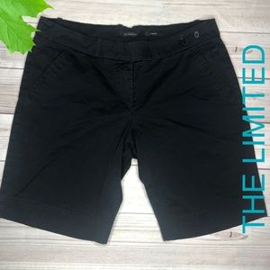 The Limited Short Pants Size 12